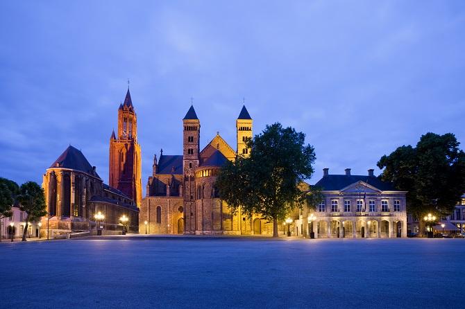 Saint John's Church in Maastricht