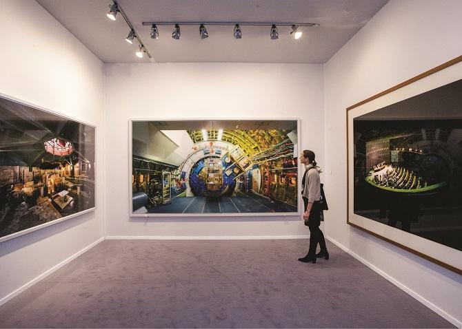 TEFAF 2016-Gallery