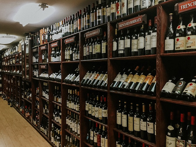 Dupont Circle Wines, A Family Business: Wine in the Blood