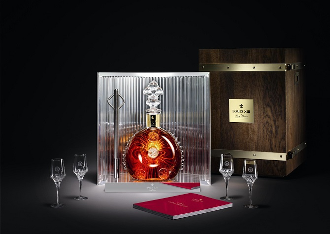 Remy Martin, Louis XIII