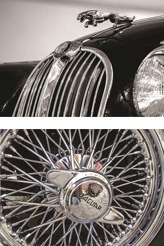 Jaguar E-Type - A Timeless Classic