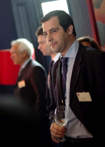 Pedro Lopes Vieira